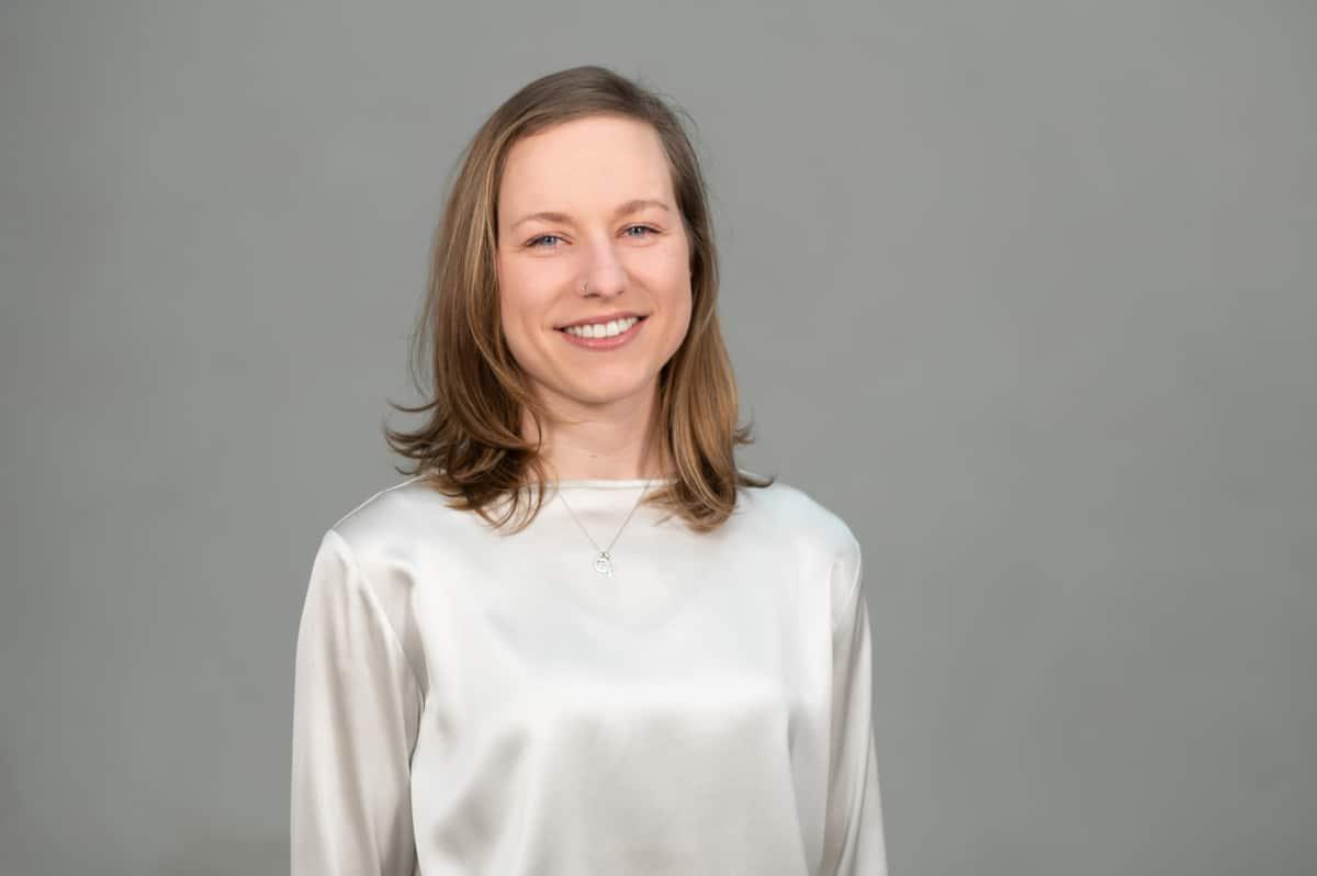 Clara Berndt Mitglied des Vorstands | Berndtsteinkinder Stiftung