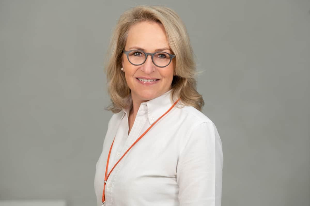 Ulrike Hafer Mitglied des Vorstands | Berndtsteinkinder Stiftung