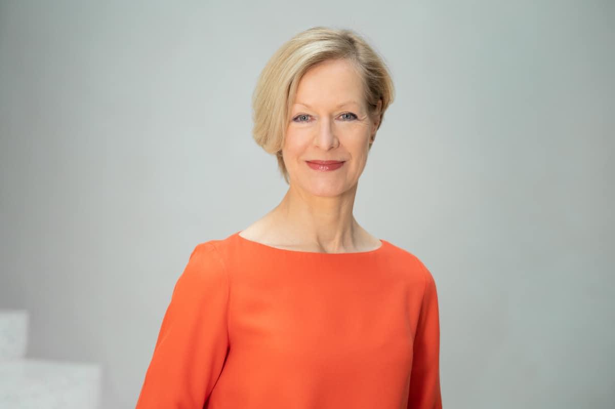 Vera Berndt Vorstandsvorsitzende | Berndtsteinkinder Stiftung